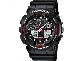 Годинник Casio G-shock GA-100