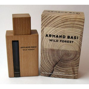 Парфумерна вода Armand Basi Wild Forest