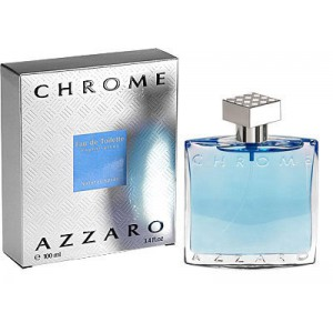Парфумерна вода Azzaro Chrome