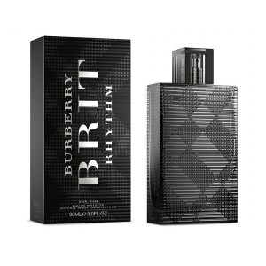 Парфумерна вода Burberry Brit Rhythm