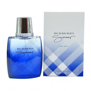 Парфумерна вода Burberry Summer For Men