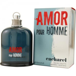 Парфумерна вода Cacharel Amor Pour Homme