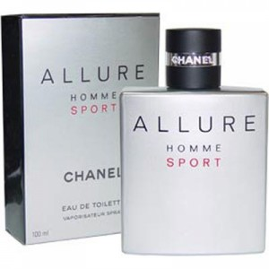 Парфумерна вода Chanel Allure Homme Sport