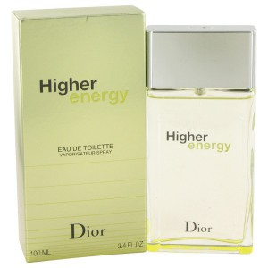 Парфумерна вода Christian Dior Higher Energy