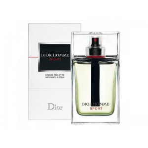 Парфумерна вода Christian Dior Sport Homme