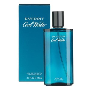 Парфумерна вода Davidoff Cool Water Man