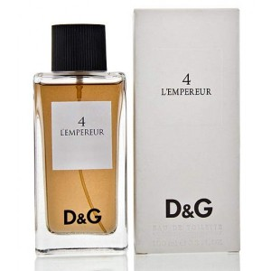Парфумерна вода Dolce & Gabbana Anthology L'Empereur 4