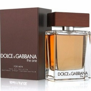 Парфумерна вода Dolce & Gabbana The One Men