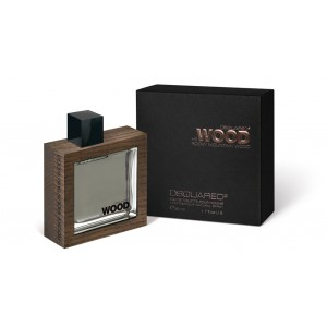 Парфумерна вода Dsquared He Wood Rocky Mountain Wood