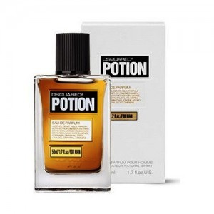 Парфумерна вода Dsquared Potion