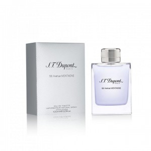 Парфумерна вода Dupont 58 Avenue Montaigne Pour Homme