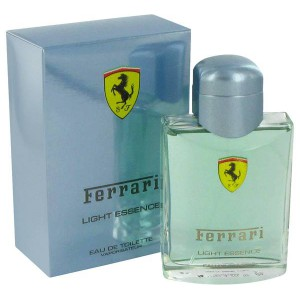 Парфумерна вода Ferrari Light Essence