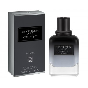Парфумерна вода Givenchy Gentlemen Only Intense