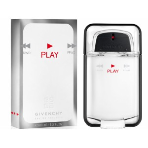 Парфумерна вода Givenchy Play For Him