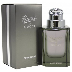 Парфумерна вода Gucci Gucci By Gucci Men