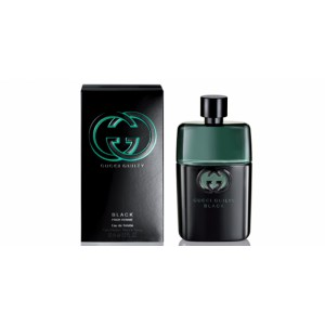 Парфумерна вода Gucci Guilty Black Pour Homme