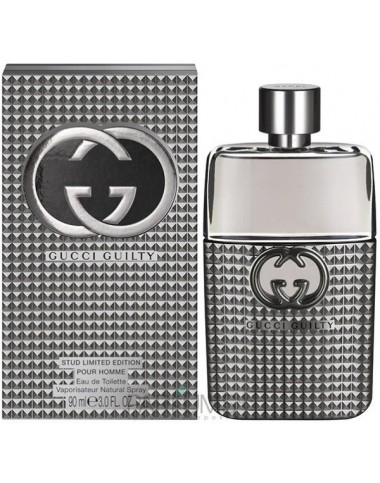 Парфумерна вода Gucci Guilty Studs Pour Homme