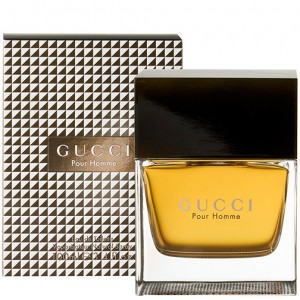 Парфумерна вода Gucci Pour Homme