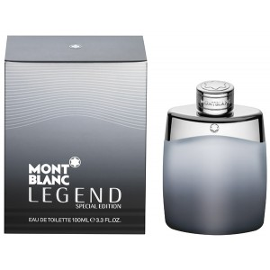 Парфумерна вода Mont Blanc Legend Special Edition