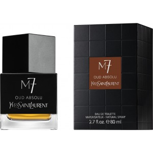 Парфумерна вода Yves Saint Laurent M7 Oud Absolu Men