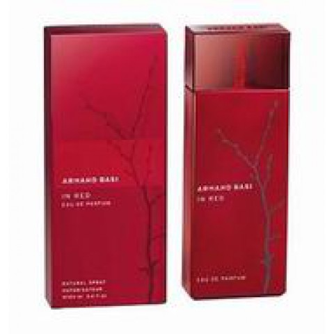 Парфумерна вода Armand Basi In Red Parfum
