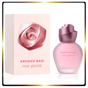 Парфумерна вода Armand Basi Rose Glacee