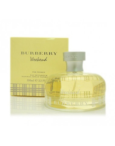 Парфумерна вода Burberry Weekend For Woman