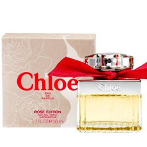 Парфумерна вода Chloe Rose Edition