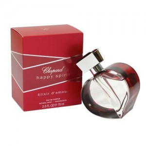 Парфумерна вода Chopard Happy Spirit Elixir D'amour