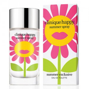 Парфумерна вода Clinique Happy Summer Spray 2013