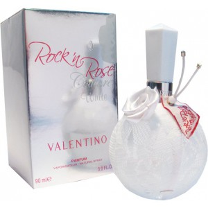 Парфумерна вода Valentino Rock 'n Rose Couture White