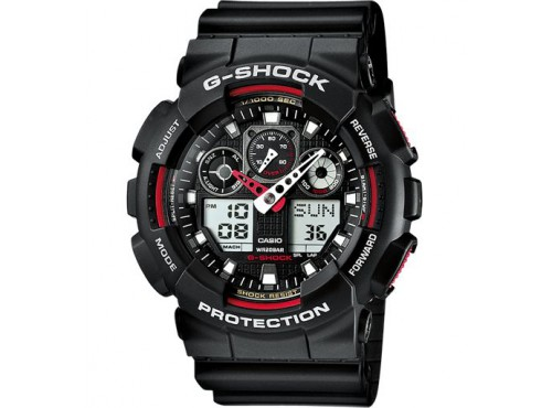 Годинник Casio G-sho