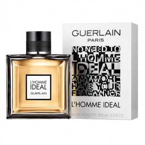 Парфумерна вода Guerlain L'Homme Ideal