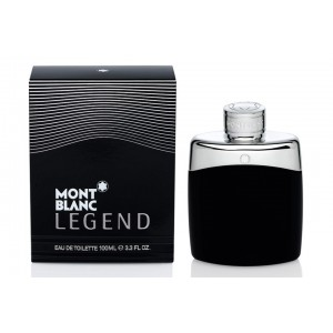 Парфумерна вода Mont Blanc Legend For Men