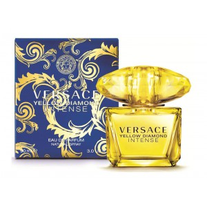 Парфумерна вода Versace Yellow Diamond Intense