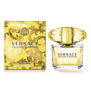 Парфумерна вода Versace Yellow Diamond